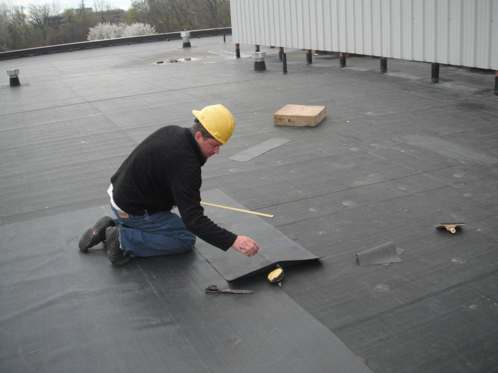 Great EPDM Roofing